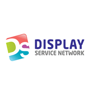 Display Service Network